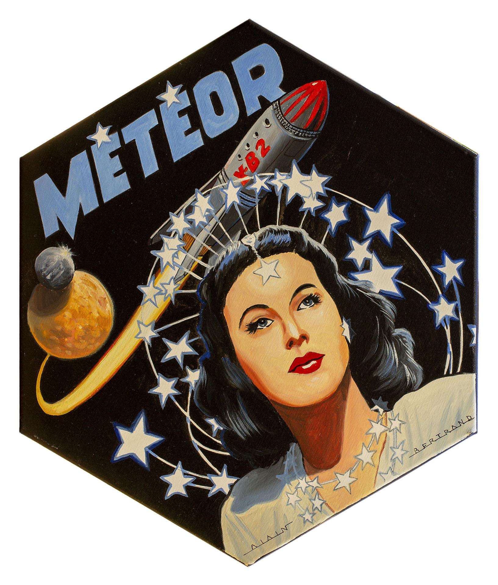METEOR 50X43