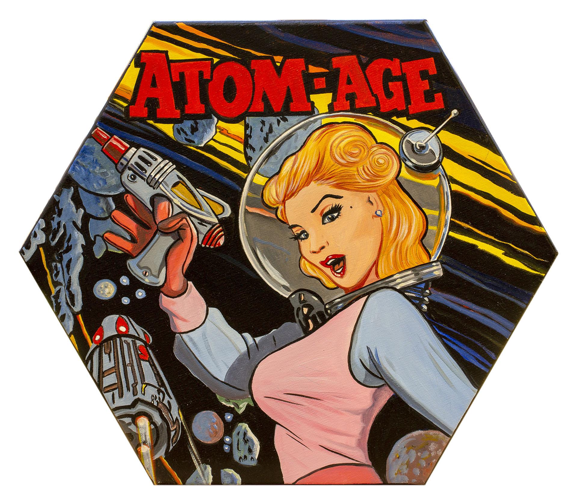 ATOM AGE 50X43